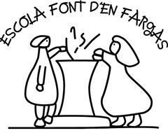 Logo Font Fargas