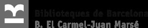 Logo Transparent Biblioteca